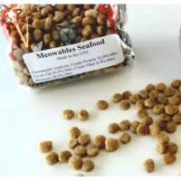 Meowables by Woofables Gourmet Treats for Cats