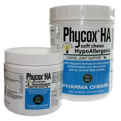Phycox HA HypoAllergenic Canine Joint Support
