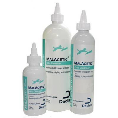 Ear Cleaning Solution For Dogs Pets At Home