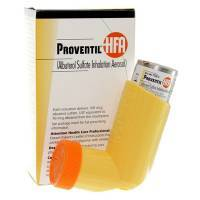 Proventil Inhaler for Cats and Dogs