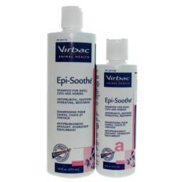 Epi-Soothe Shampoo for Dogs and Cats