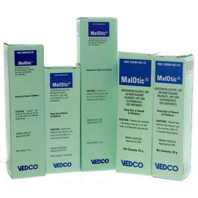 MalOtic Ointment
