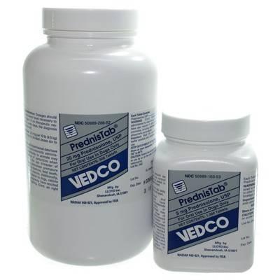 Prednisolone steroid