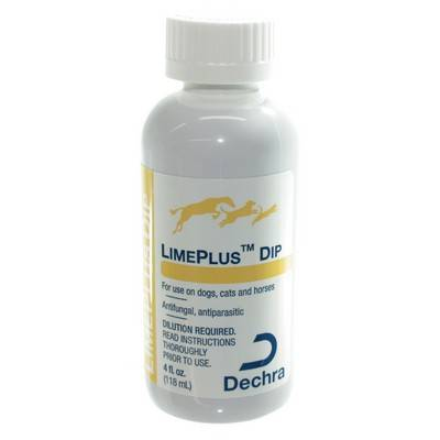 LimePlus Dip Sulfurated Lime Concentrate