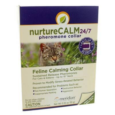 What Is A Pheromone Collar For Dogs