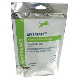 EpiTreats Dog Skin and Coats Snacks