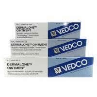 Dermalone Ointment for Dogs and Cats