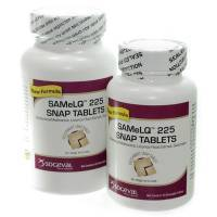 SAMeLQ 225 Snap Tablets for Cats and Dogs