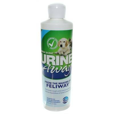 Urine-Away Stain and Odor Eliminator for Pets