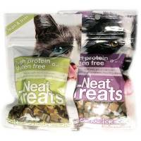 Neat Treats Soft Chews Lean and Trim Treats for Pets