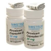 Piroxicam Capsules for Veterinary Use