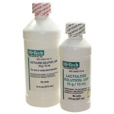 Lactulose Syrup Lactulose For Cats Laxative Vetrxdirect
