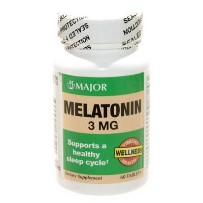 Melatonin Behavior Disorders In Pets Vetrxdirect