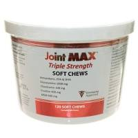 Joint Max Triple Strength for joint and skin health in pets
