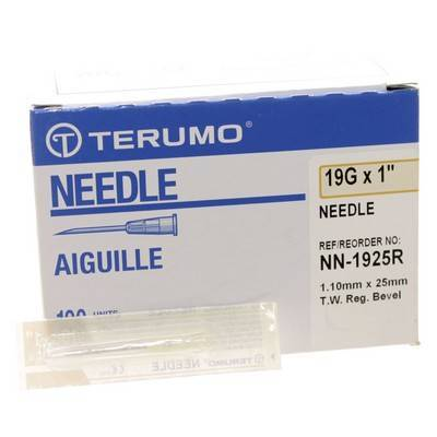 List of Synonyms and Antonyms of the Word: terumo needles