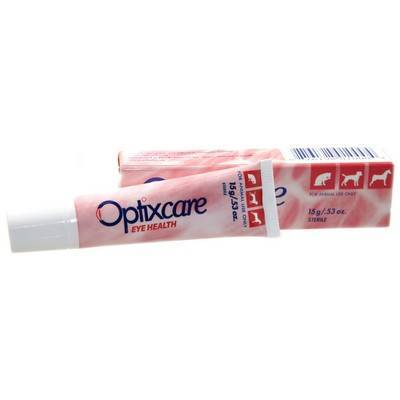 Optixcare Eye Health for Dogs and Cats