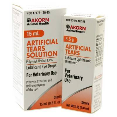Otc Eye Ointment For Dogs