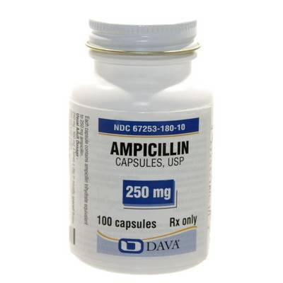 Amoxicillin Ampicillin Allergy
