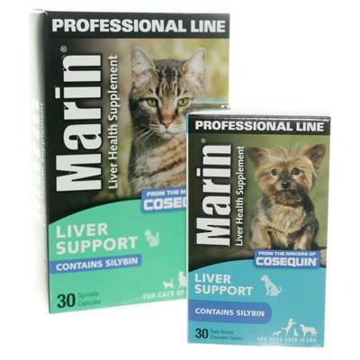 Marin for Dogs and Cats
