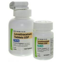 Levetiracetam tablets for dogs with seizures