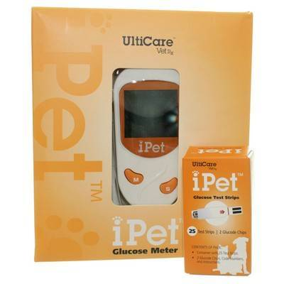 Ipet Glucose Meter For Dogs And Cats Reviews