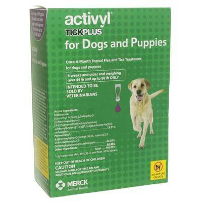 Activyl For Dogs Reviews