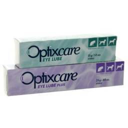 Optixcare for Dogs and Cats Eye Care Products
