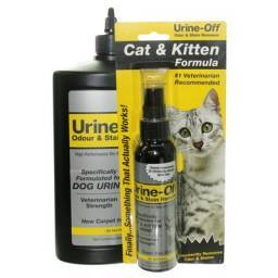Urine-Off Odor & Stain Remover