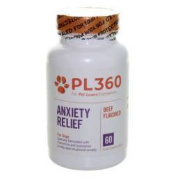 Anxiety Relief Calming Formula for Dogs