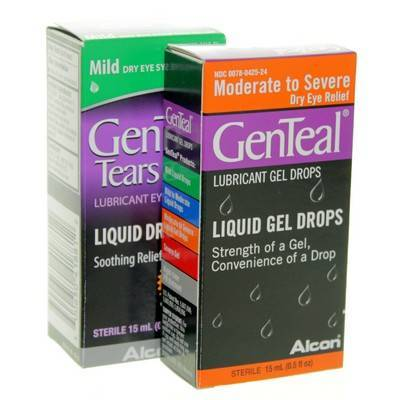 Can You Use Lubricant Eye Drops On Dogs