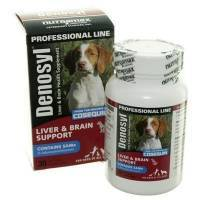 Denosyl Chewable Tablets for Dogs Professional Line
