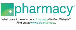 .pharmacy Approved Site